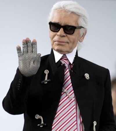 Karl Lagerfeld: o adeus a um dos estilistas mais emblemáticos da história da moda