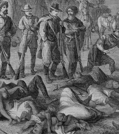A colonização europeia matou tantos indígenas que mudou a temperatura da Terra