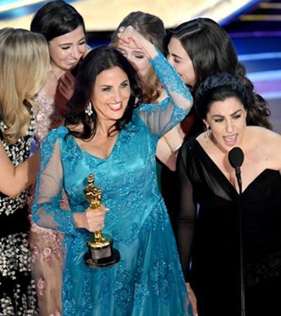 Absorvendo o Tabu: a importância de um filme sobre menstruação ganhar o Oscar