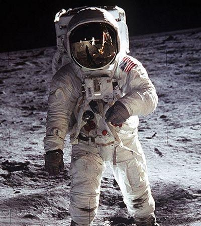 'Eu voltei, agora pra ficar!': Nasa vai enviar astronautas para permanecerem na lua