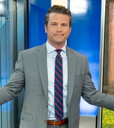 'Germes não existem': Apresentador da Fox News diz que não lava as mãos há 10 anos