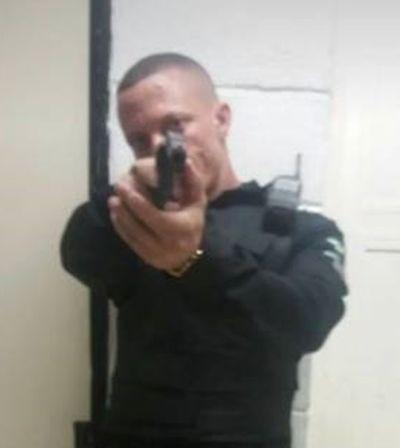 Segurança que matou jovem negro no Extra foi condenado por agredir ex