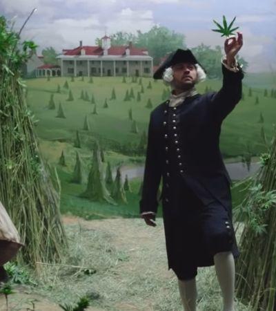 Diretor de 'John Malkovich' resume história da maconha nos EUA em vídeo f*da de 2 minutos