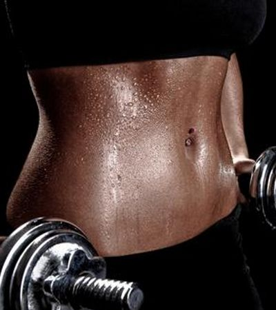 5 benefícios surpreendentes do suor para o nosso corpo