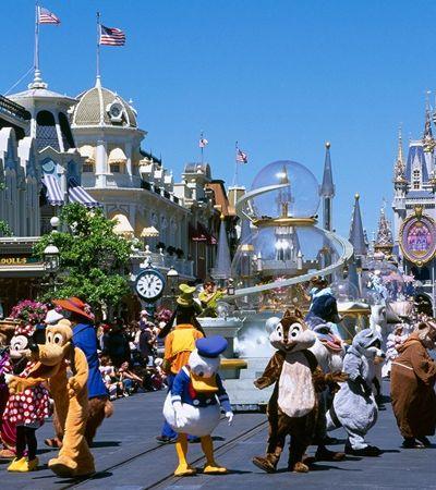 Disney desmente governo do DF sobre planos de parque em Brasília