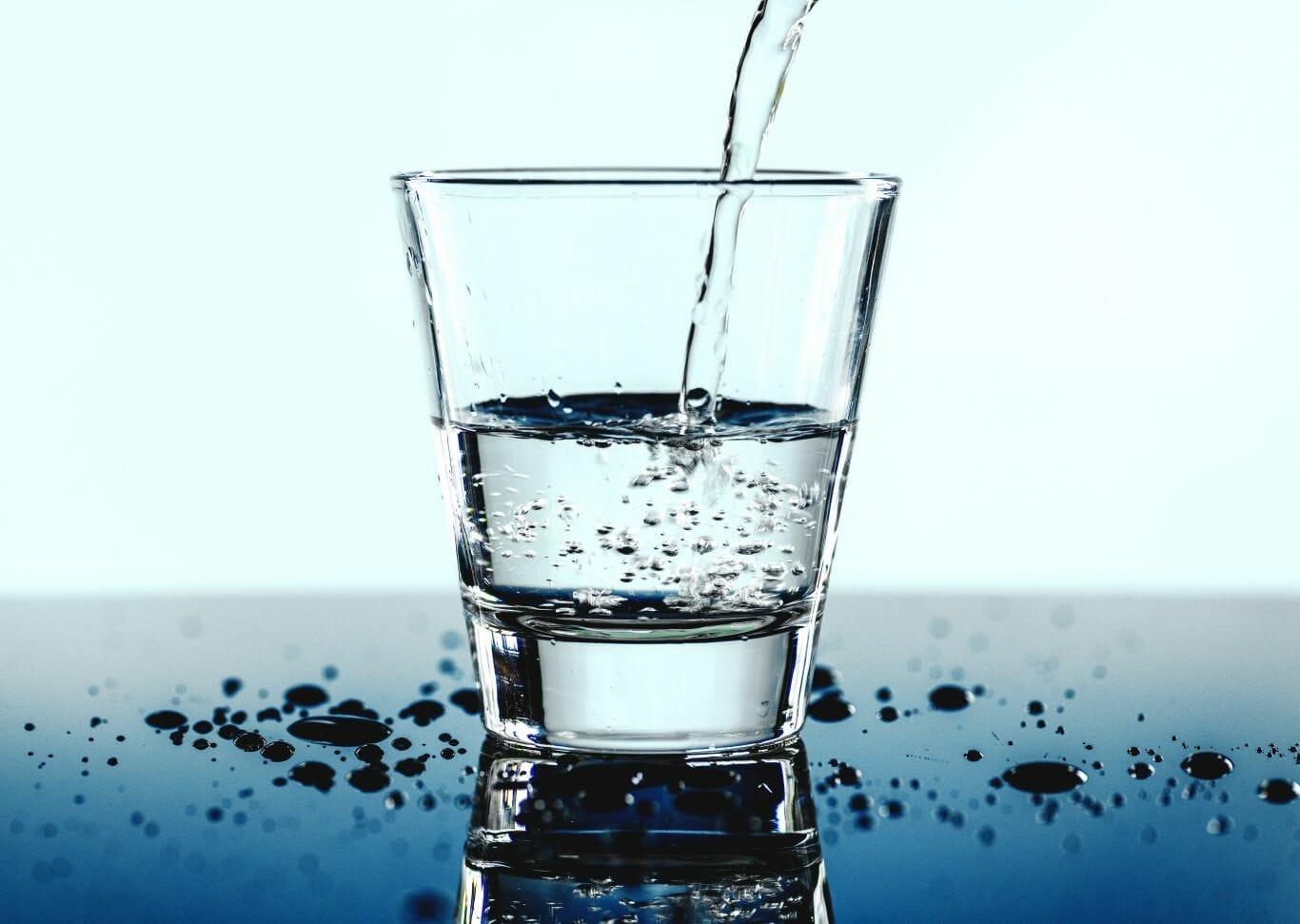 água potável sol 1