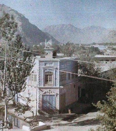 Imagens raras e coloridas mostram como era o Afeganistão em 1928