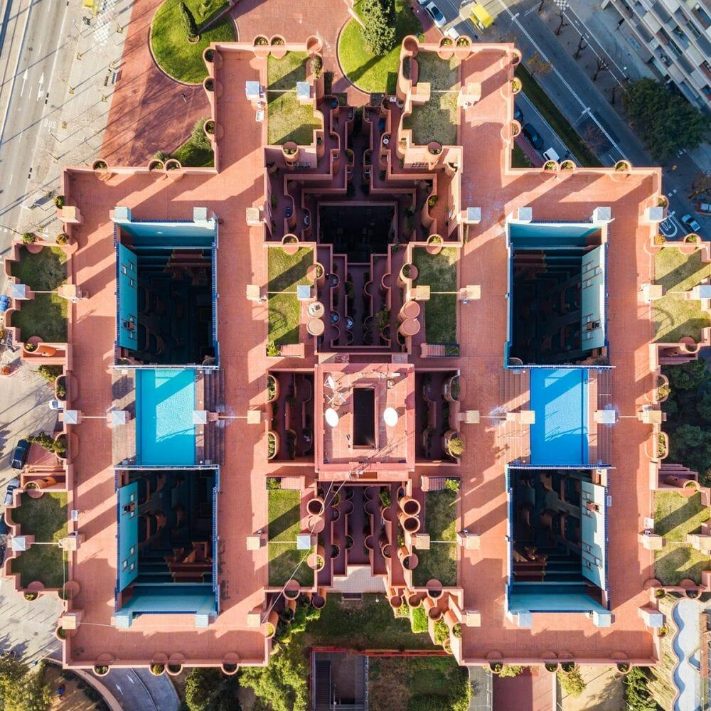 arquitetura de barcelona 6