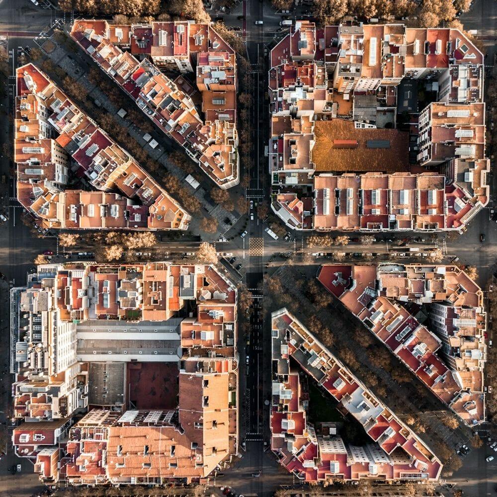 arquitetura de barcelona 7