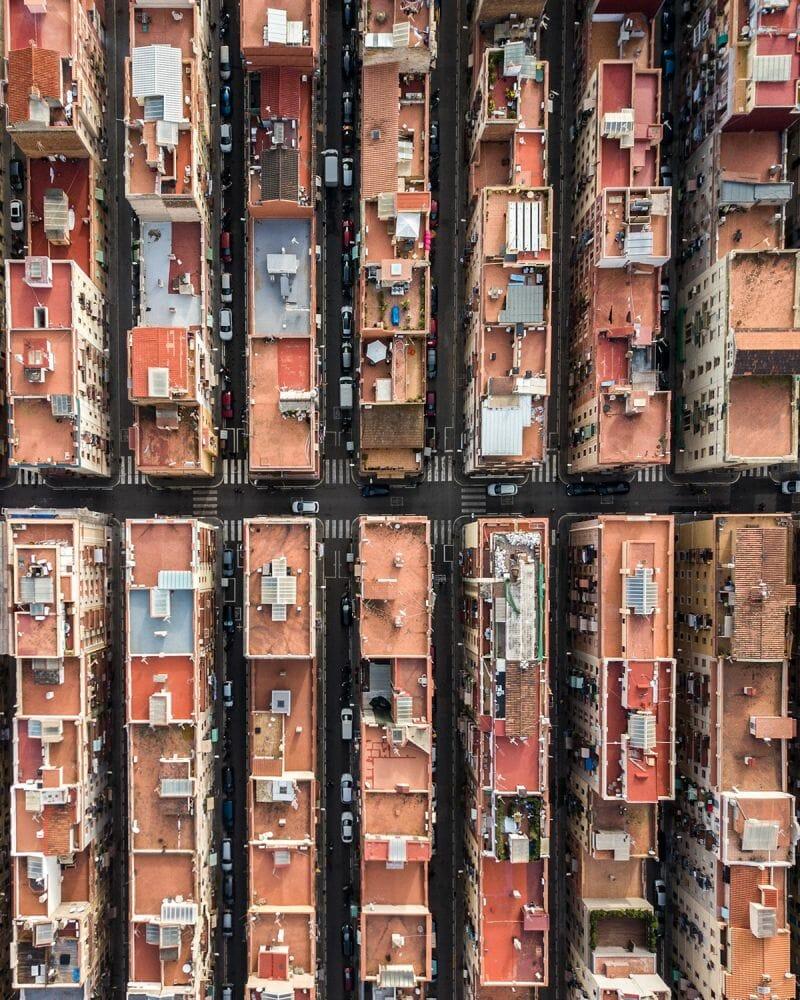 arquitetura de barcelona 8