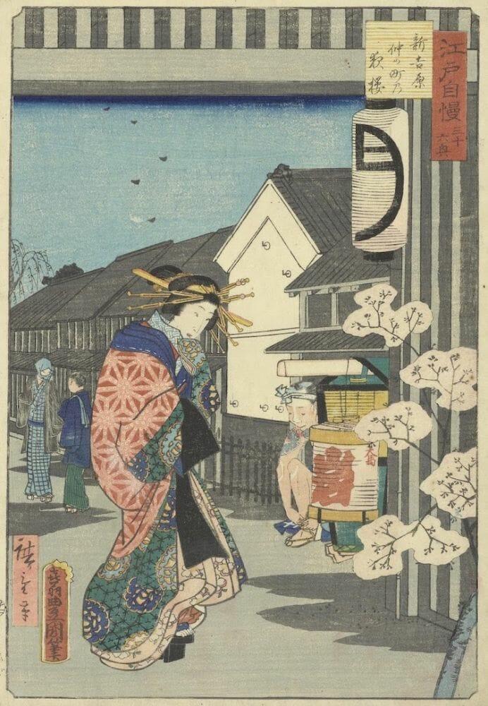 arte japonesa Van Gogh 5