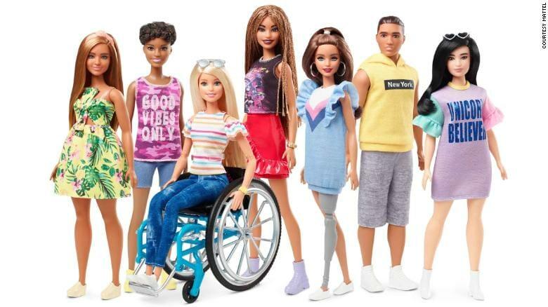 barbie deficiência 1