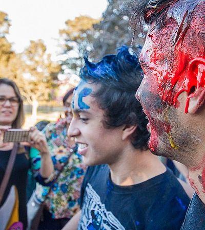 USP tem aplicativo contra trotes violentos na volta às aulas