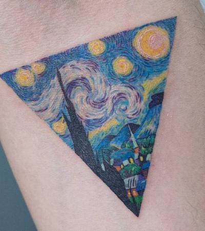 Onde, como e o que tatuar: Quais são as tatuagens mais populares de 2019, segundo estudo do Pinterest
