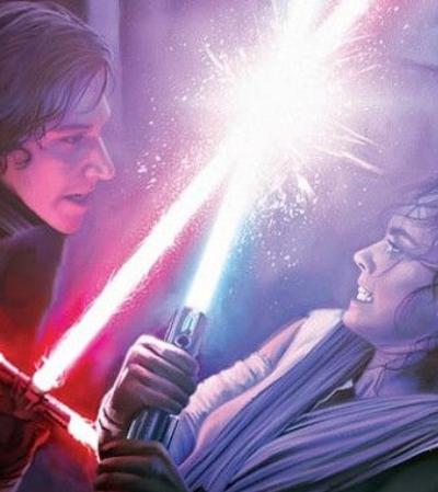 'Star Wars': Luta com sabres de luz é reconhecida como esporte na França