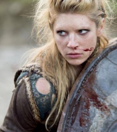 Arqueólogos confirmam que esqueleto do século 10 era uma guerreira viking