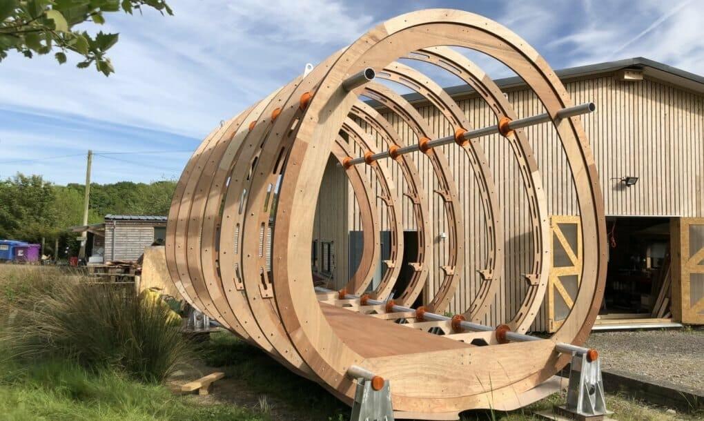 casa na árvore futuro 5