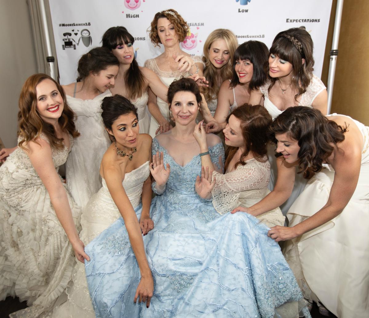 casamento vestido madrinhas 2