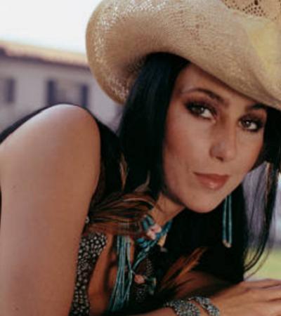 Cher maravilhosa nos anos 1970 clicada por Douglas Kirkland