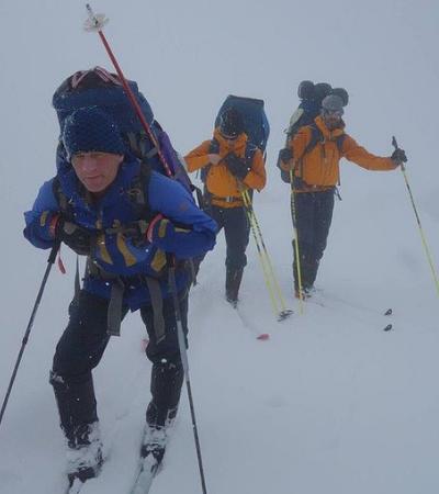Esquiadora fala sobre os desafios do esporte (e da vida) no Irã e no Marrocos