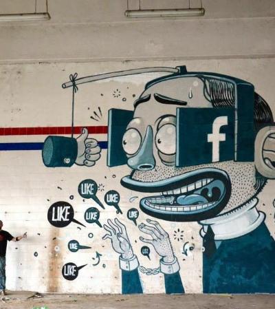 Sair do Facebook deixa você mais feliz e disposta a ficar longe da internet, aponta estudo