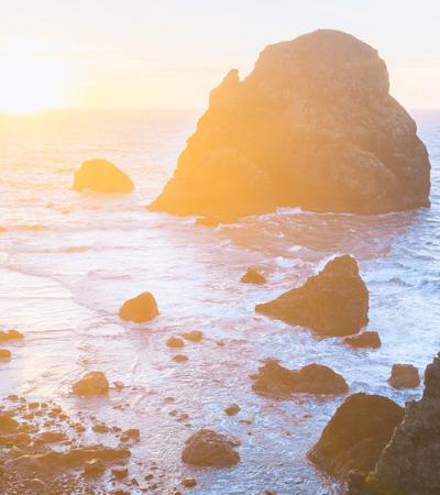 O Oregon é uma pérola esquecida nas belezas naturais dos EUA
