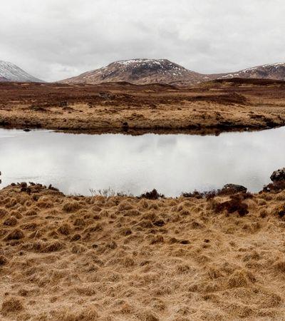 Estas fotos mostram que uma viagem pela Escócia deveria ser uma meta para você