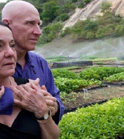 Instituto de Sebastião Salgado ajudou a recuperar 2 mil nascentes do Rio Doce