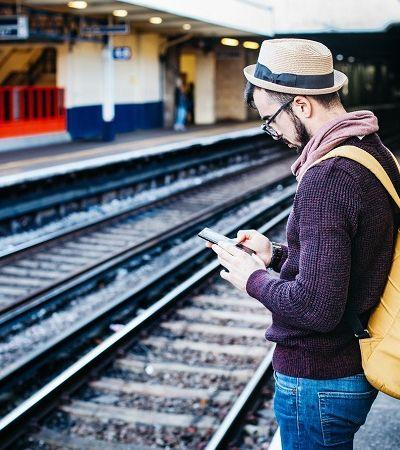 Internet móvel é até 2 vezes mais rápida em alguns horários; aprenda a usar a seu favor