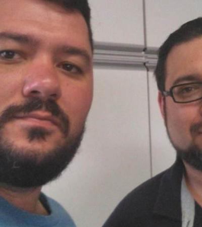 Empresário de SC descobre que funcionário é seu irmão que desapareceu há 31 anos