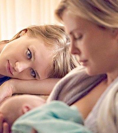 As mulheres mães no cinema ainda são romantizadas e cheias declichês?