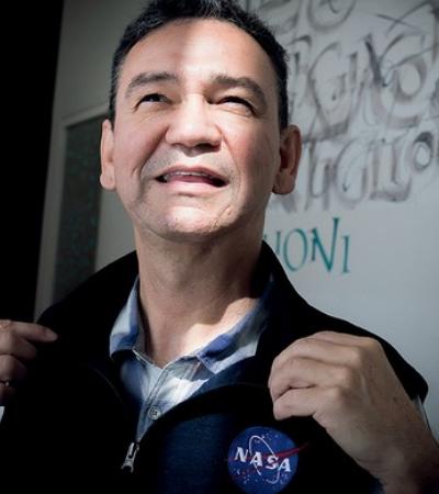 Engenheiro brasileiro da Nasa vê homem ainda longe de Marte: 'Como vamos produzir comida?'