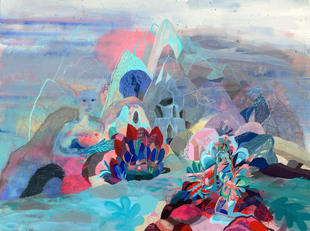 pinturas psicodélicas 2