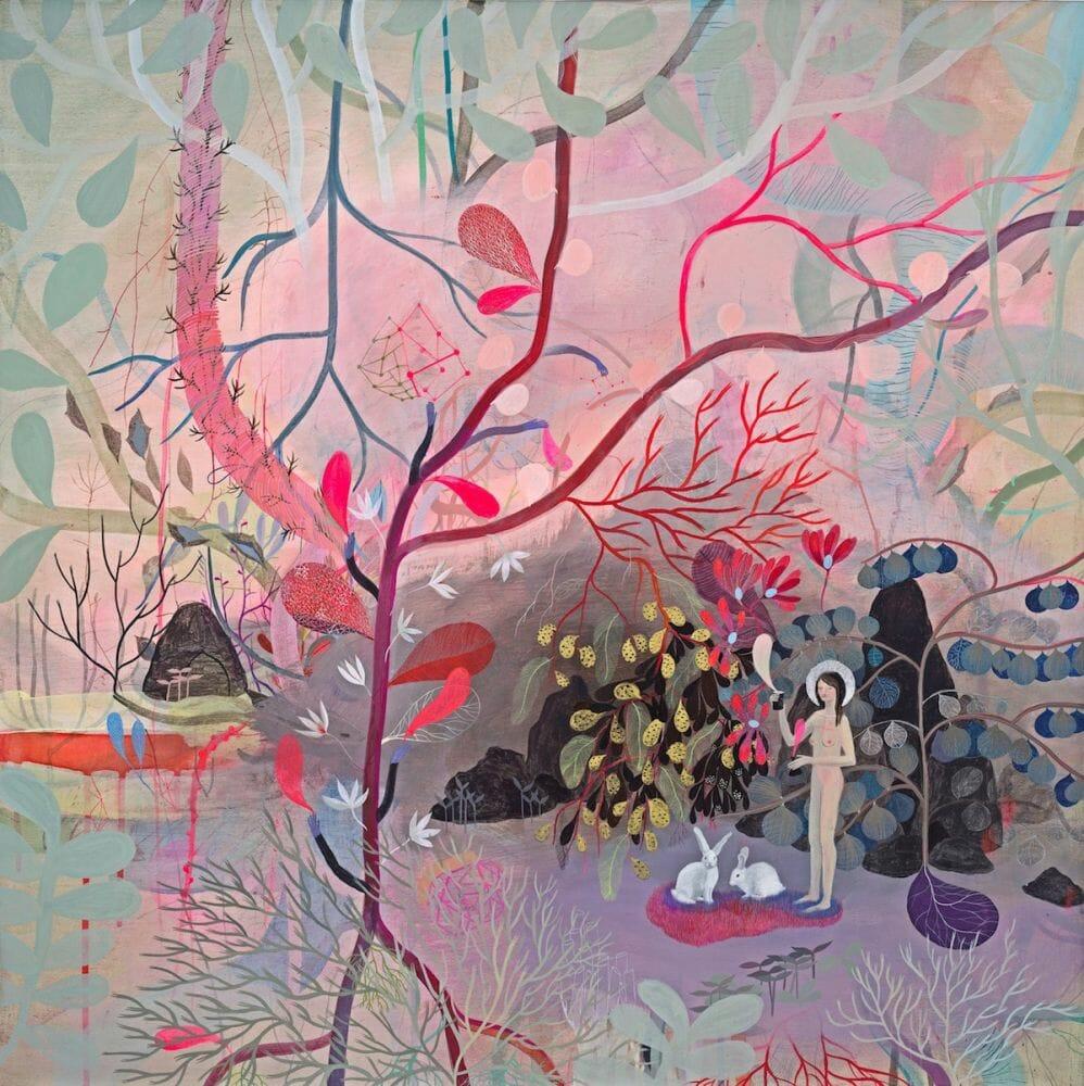 pinturas psicodélicas 3