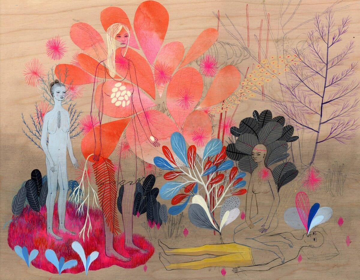 pinturas psicodélicas 5