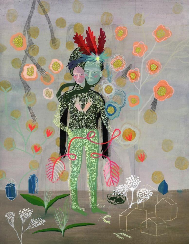 pinturas psicodélicas 6