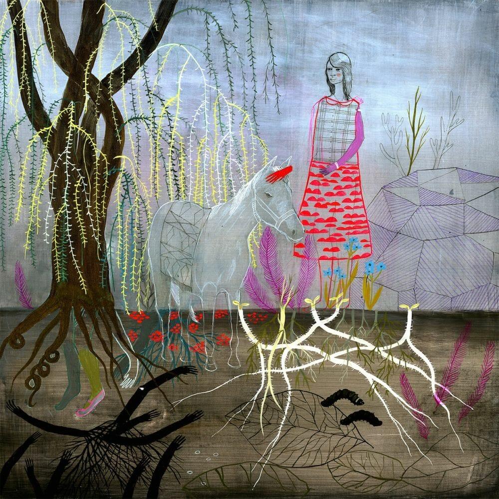 pinturas psicodélicas 7