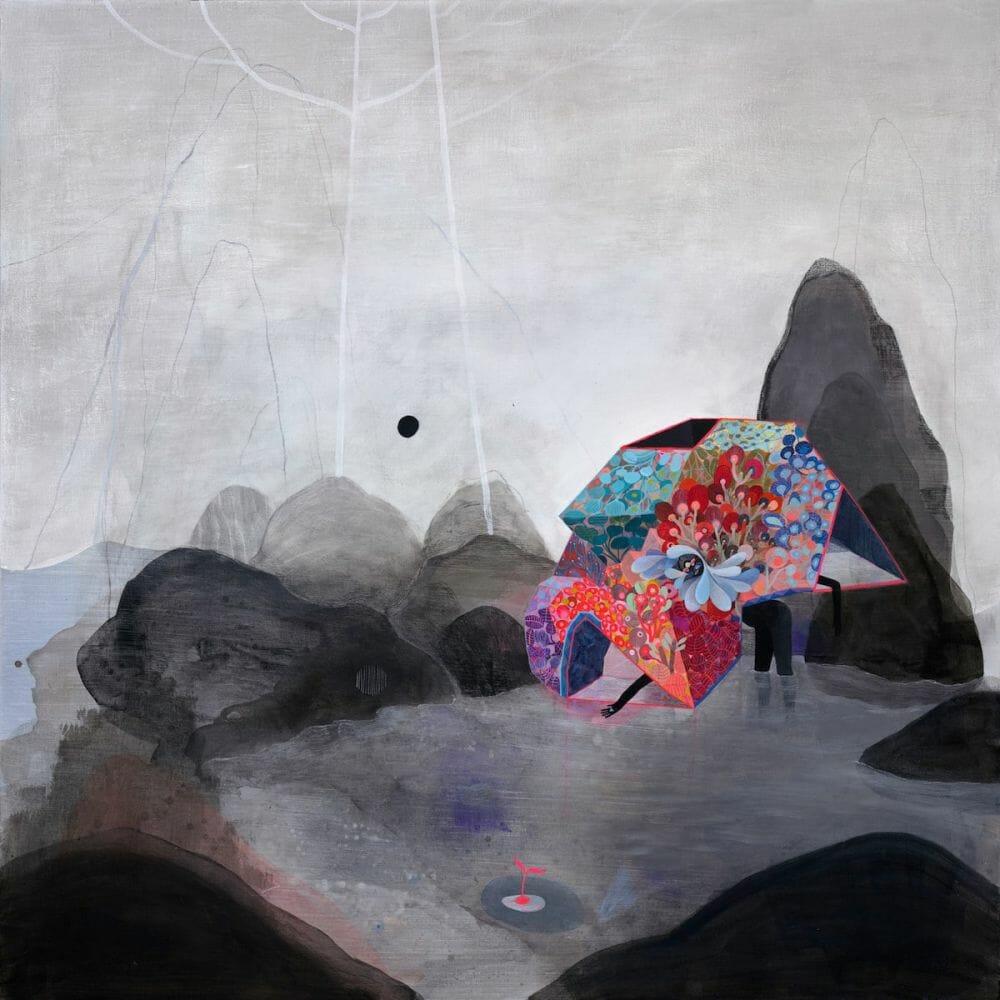 pinturas psicodélicas 8