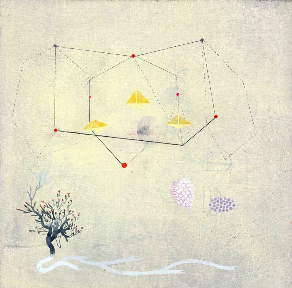 pinturas psicodélicas 9