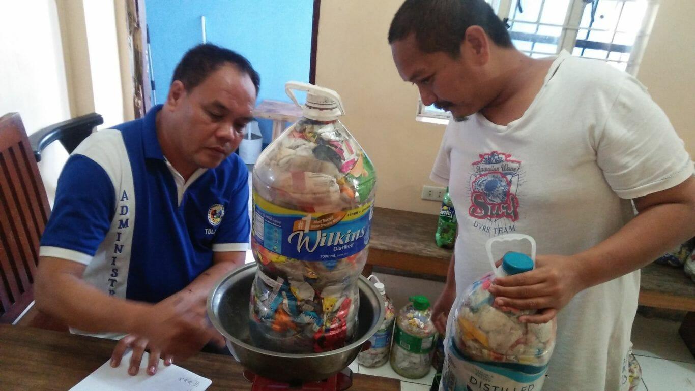 quilo plástico arroz 3