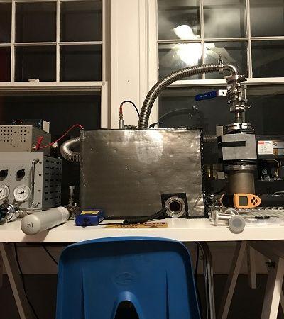 Garoto de 12 anos constrói sozinho um reator de fusão nuclear em seu quarto