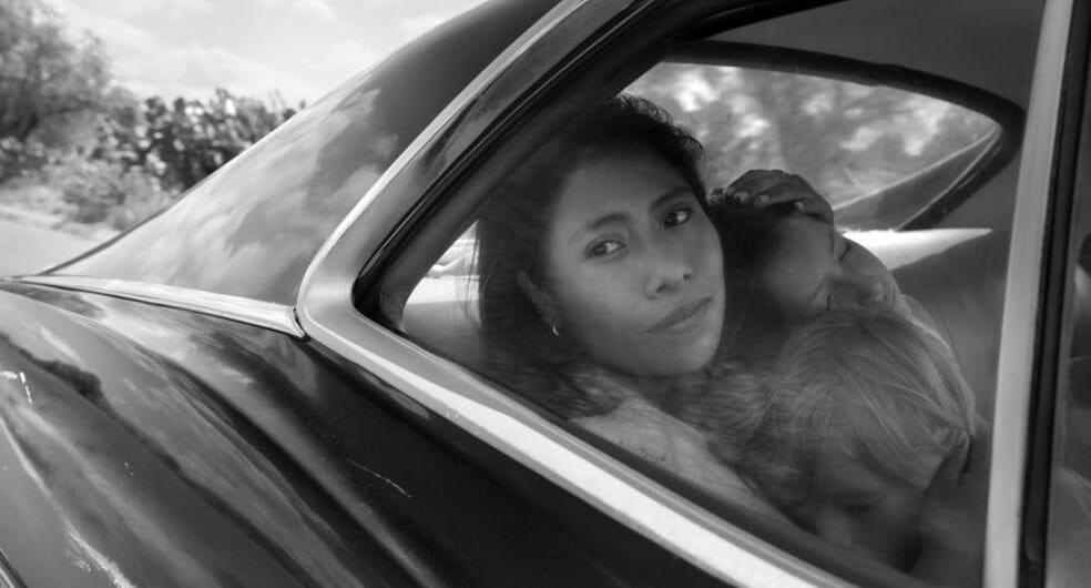 'Roma' tenta ser o primeiro filme não falado em inglês a vencer Oscar de Melhor Filme