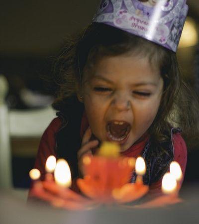 O país onde celebrar aniversários em público é ilegal