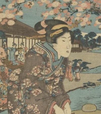 500 itens da coleção de arte japonesa de Van Gogh são liberados para download