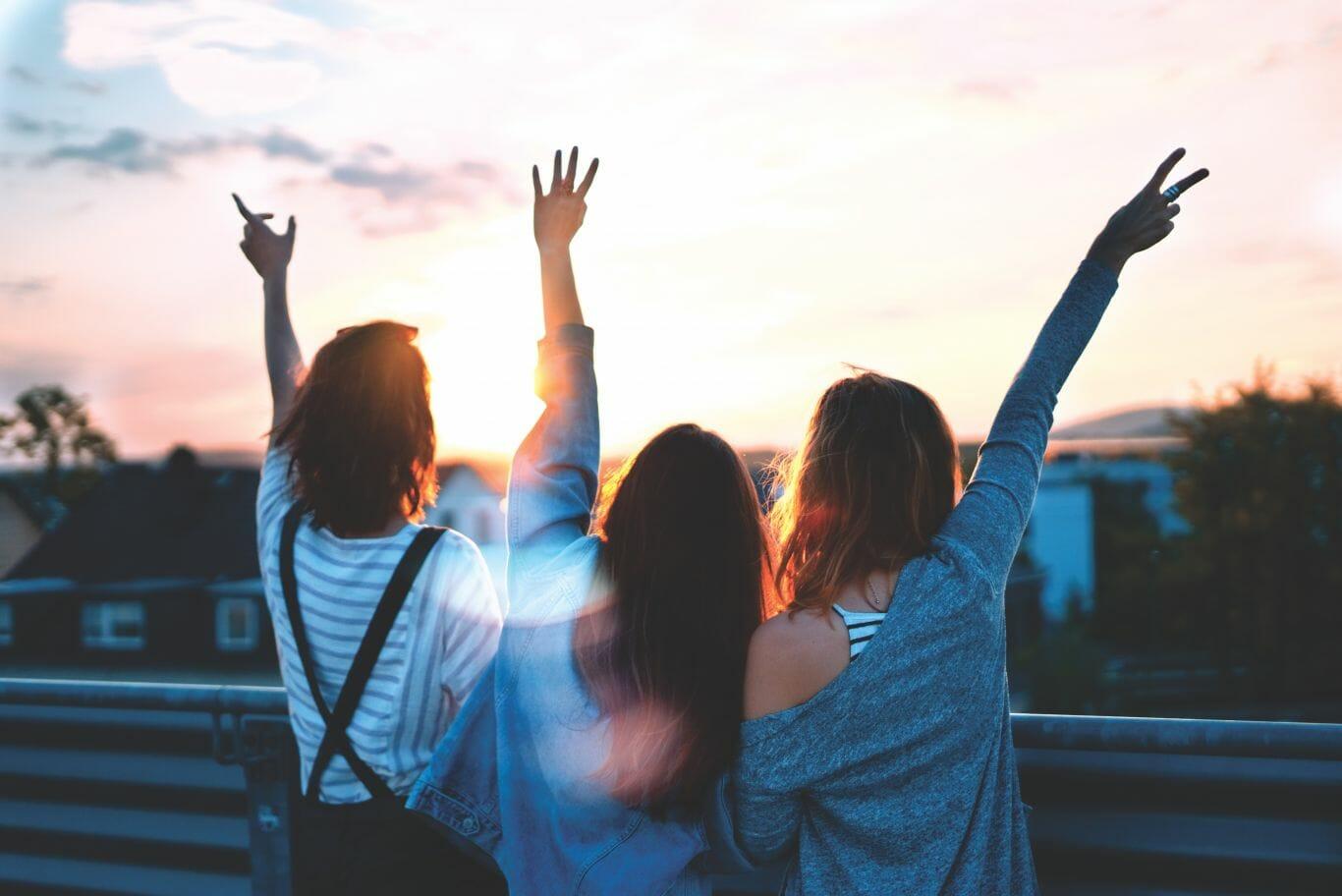 viajar amigos saúde 1