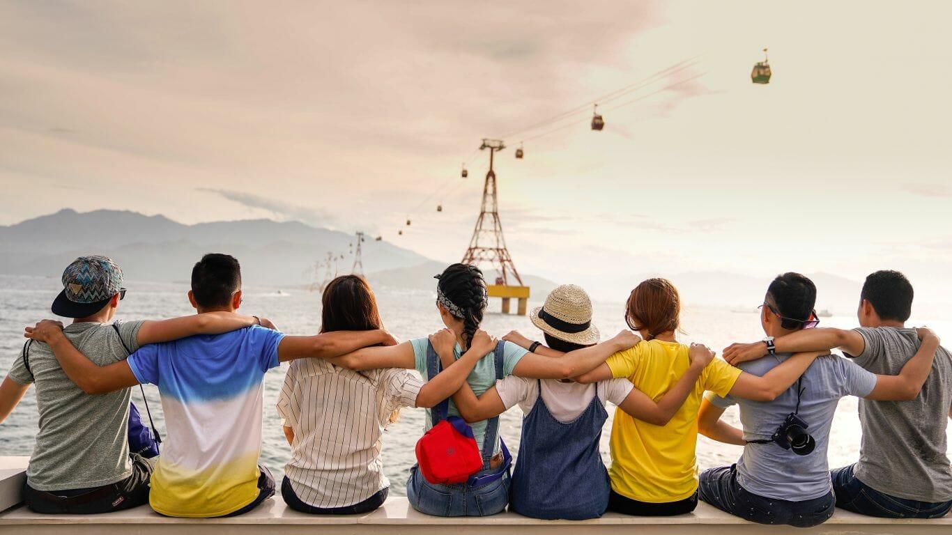 viajar amigos saúde 3