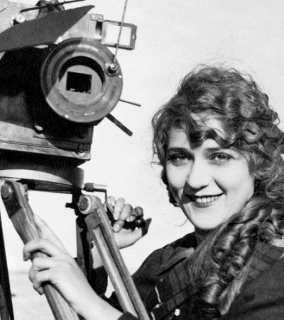 Alice Guy Blaché, a pioneira do cinema que a história esqueceu