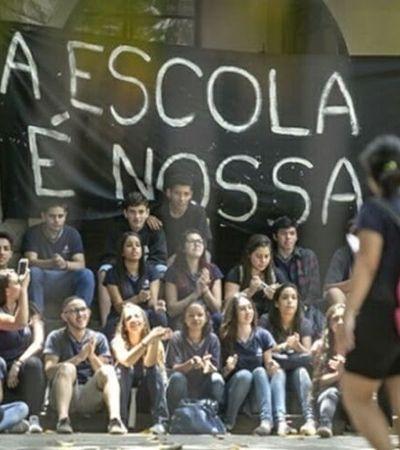 Após ameaças, professores universitários buscam apoio para deixar o país