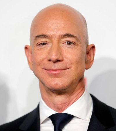 Homem mais rico do mundo, fundador da Amazon investe no veganismo