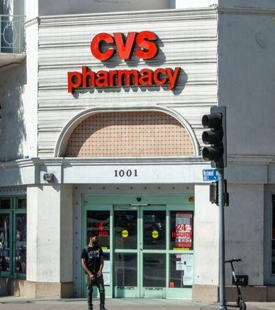 Maior rede de farmácias dos EUA vai vender produtos de maconha em 800 lojas